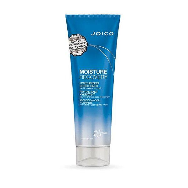 Condicionador Hidratante Moisture Recovery Smart Release  Joico 250 ml