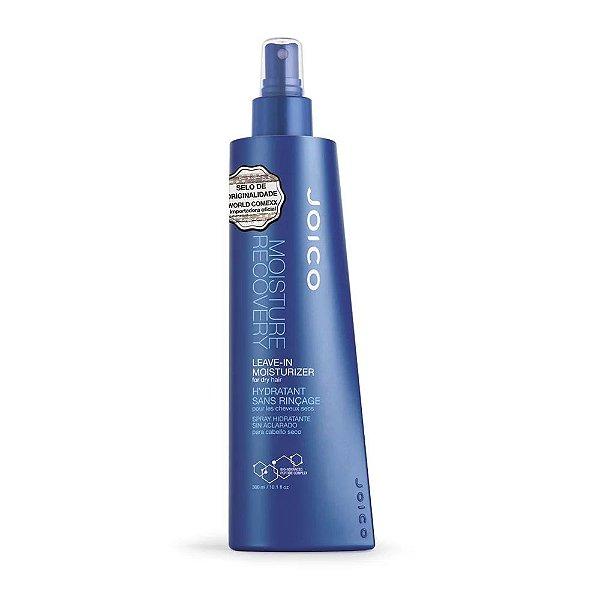 Leave-In Moisture Recovery Moisturizer Hidratante Spray Joico 300ml