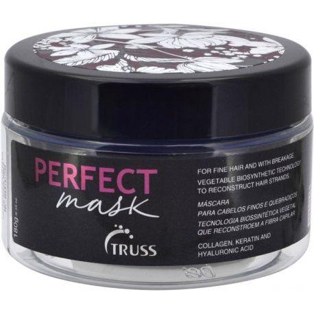 Máscara Tratamento Perfect Truss 180g