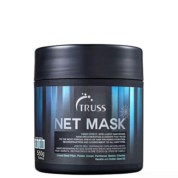 Máscara de Tratamento Net Mask Truss 550g
