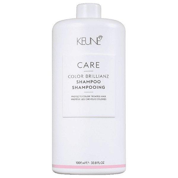 Shampoo Color Brillianz Care Keune 1000ml