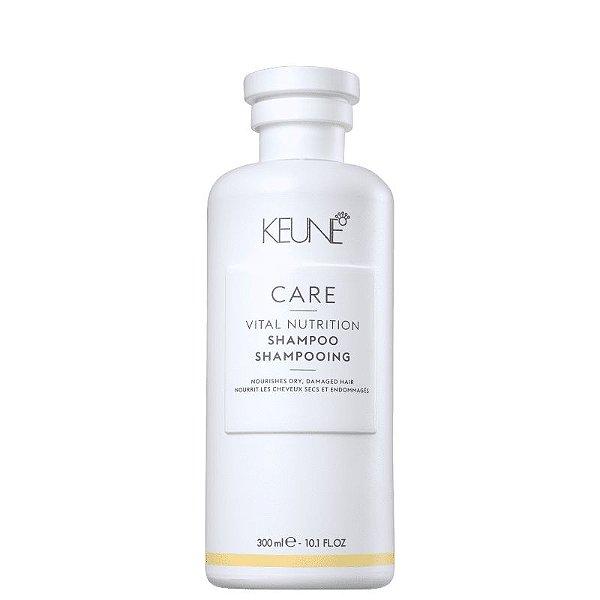 Shampoo Vital Nutrition Care Keune 300ml