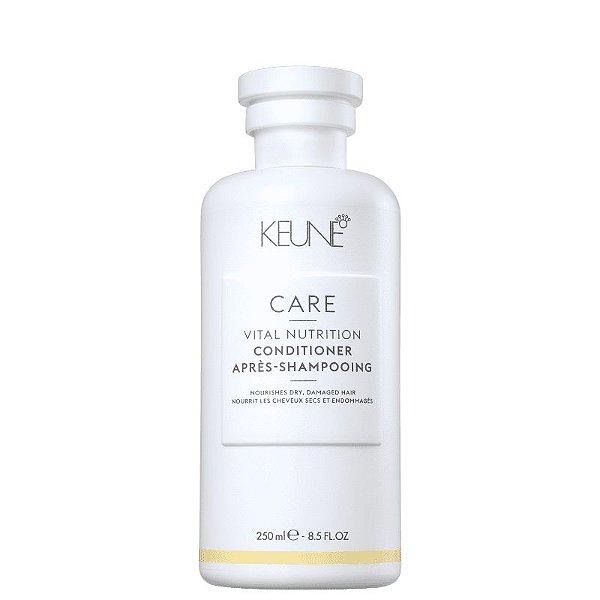 Condicionador Vital Nutrition Care Keune 250ml