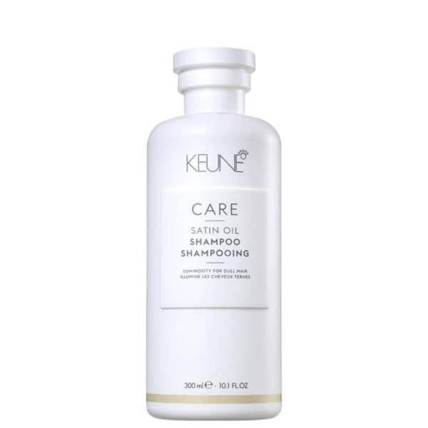 Shampoo Satin Oil Care Keune 300ml