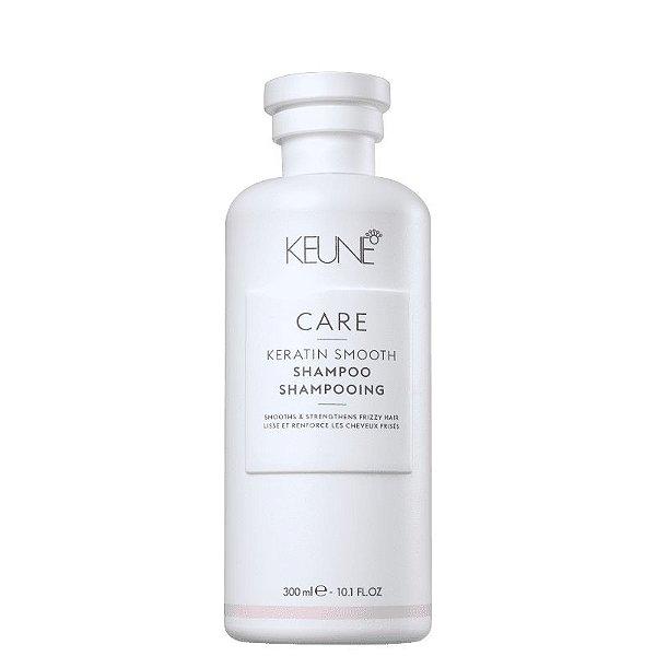 Shampoo Keratin Smooth Care Keune 300ml