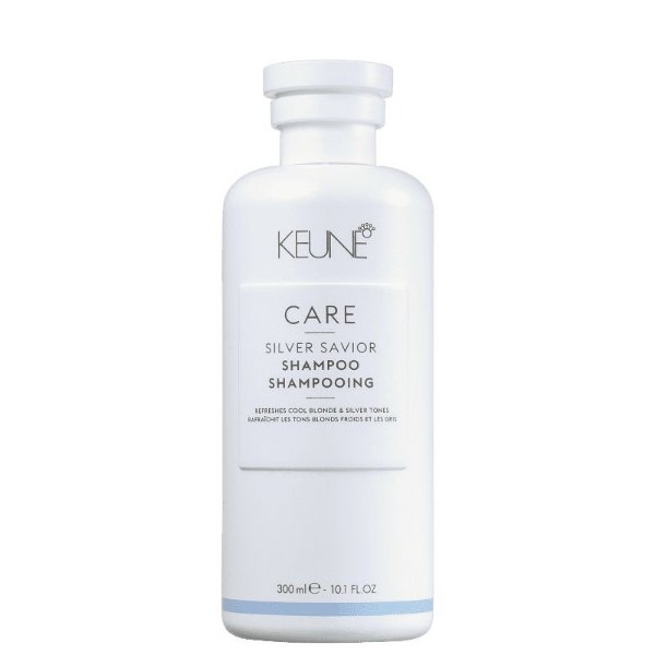 Shampoo Silver Savior Care Keune 300ml