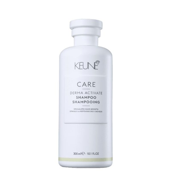 Shampoo Derma Activate Care Keune 300ml
