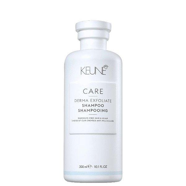 Shampoo Derma Exfoliante Care Keune 300ml