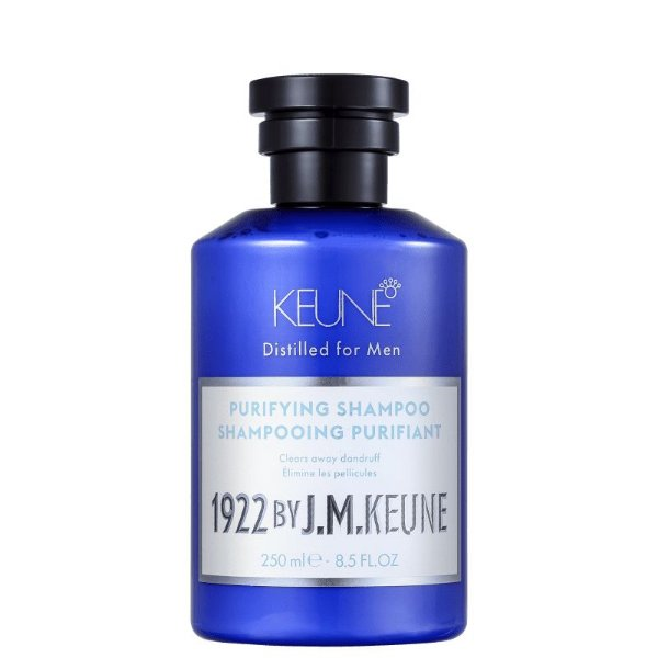 Shampoo Purifying Masculino Keune 250ml