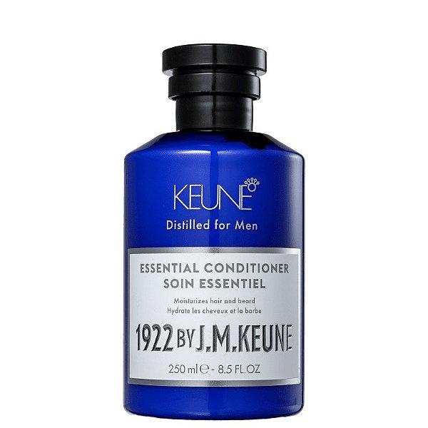 Condicionador Essential 1922 by J.M.Keune 250ml