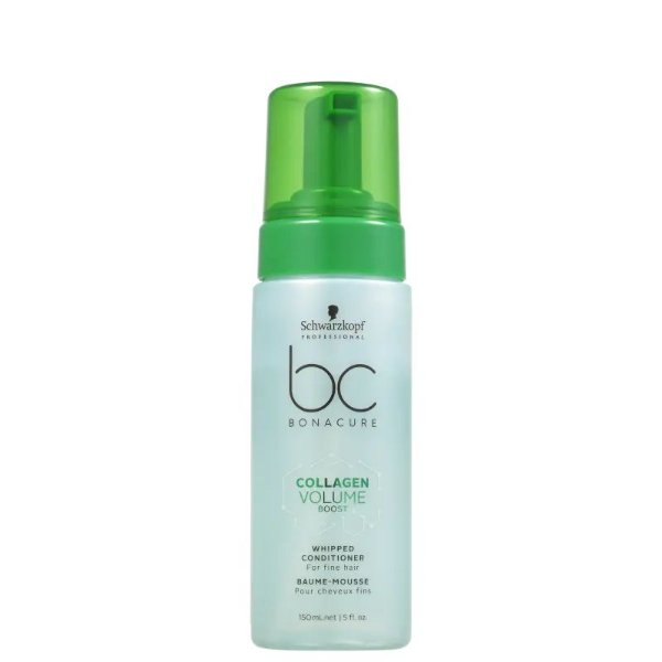 Condicionador Collagen Volume Boost Schwarzkopf Professional Bonacure 150ml