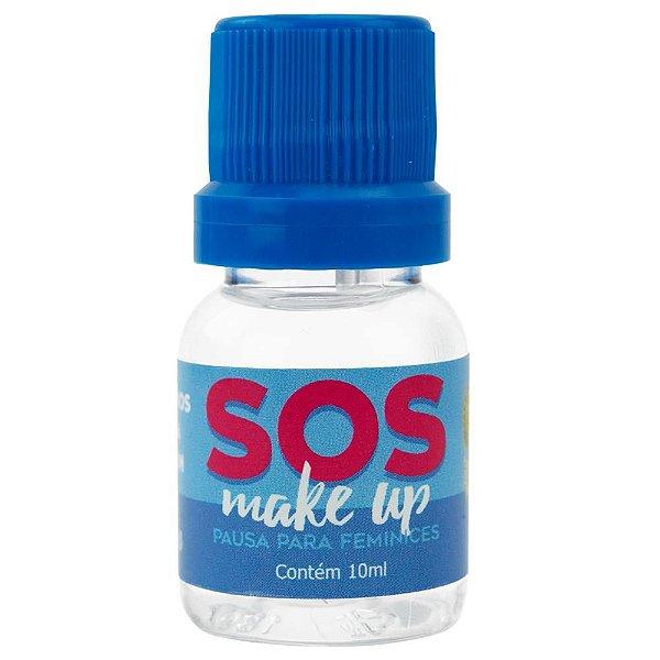 OS Make Up Recuperador de Maquiagem Pausa para Feminices by Bruna Tavares 10ml