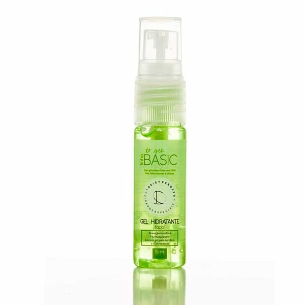 Gel Hidratante Deisy Perozzo MINI 15ml