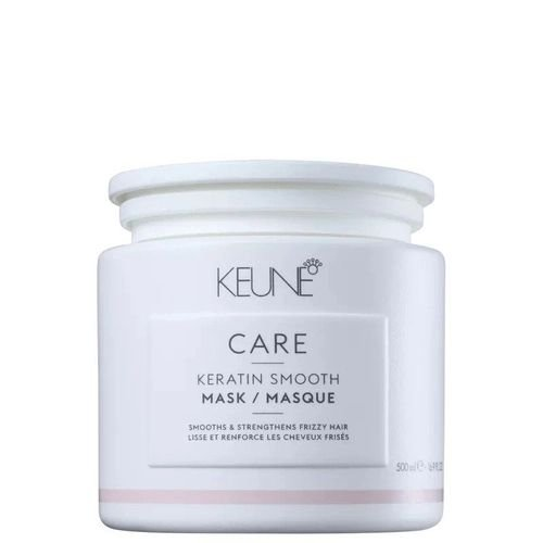 Máscara Tratamento Keratin Smooth Care Keune 500ml