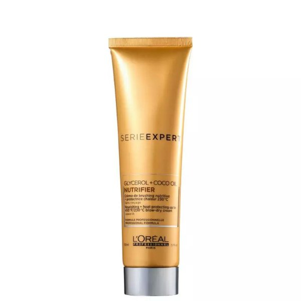 Creme de Pentear L'Oréal Professionnel Nutrifier 150ml