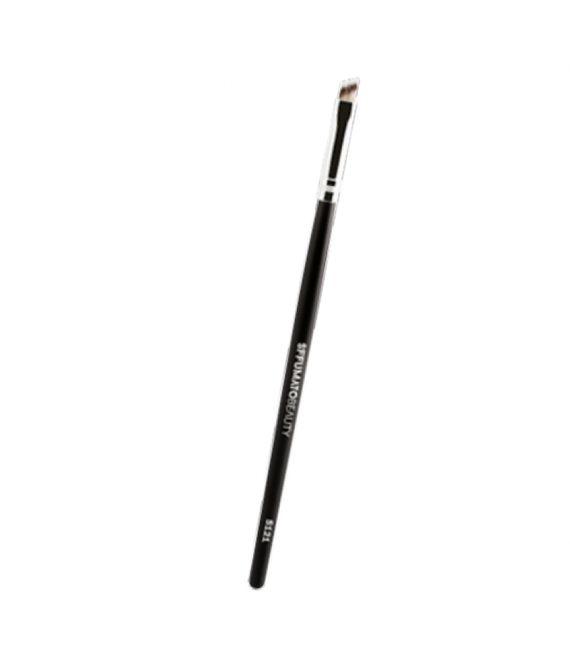 Pincél Sffumato Beauty S121 Chanfrado para Delinear