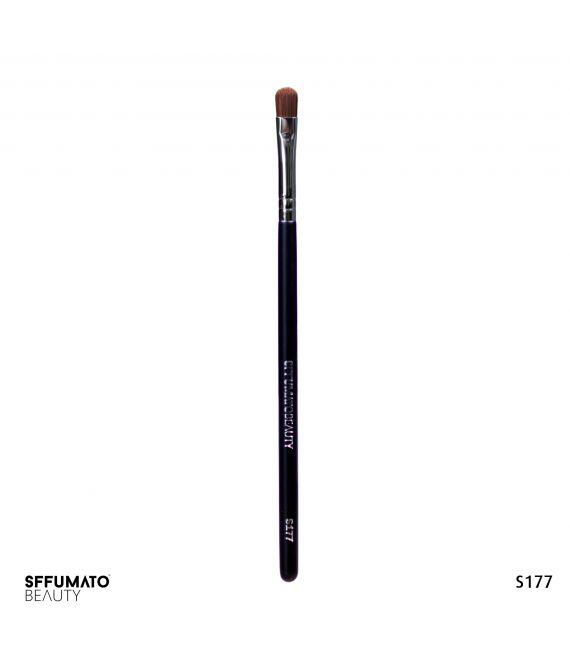 Pincél Sffumato Beauty S177 Precisão Oval