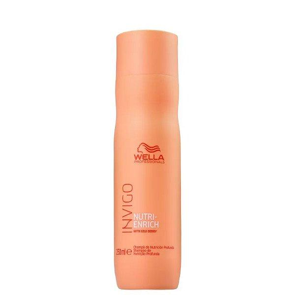 Shampoo Wella Professionals Invigo Nutri Enrich 250ml