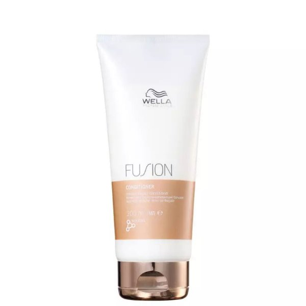 Condicionador Wella Professionals Fusion 200ml