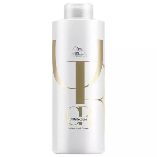 Shampoo Wella Professionals Reflections Luminous Reveal 1000ml