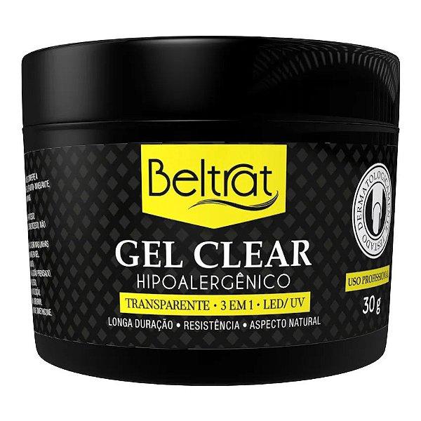 Gel Clear Soft Beltrat 30g