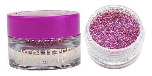 BT Glitter Pink Coleção Melrose Linha Bruna Tavares 3g