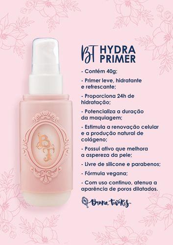 Primer Facial BT Hydra Primer Bruna Tavares 40g
