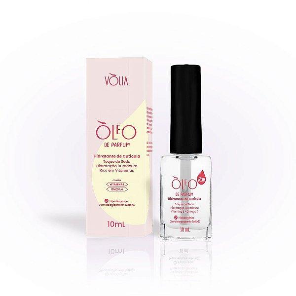 Òleo de Parfum Hidratante de Cutícula 10ml