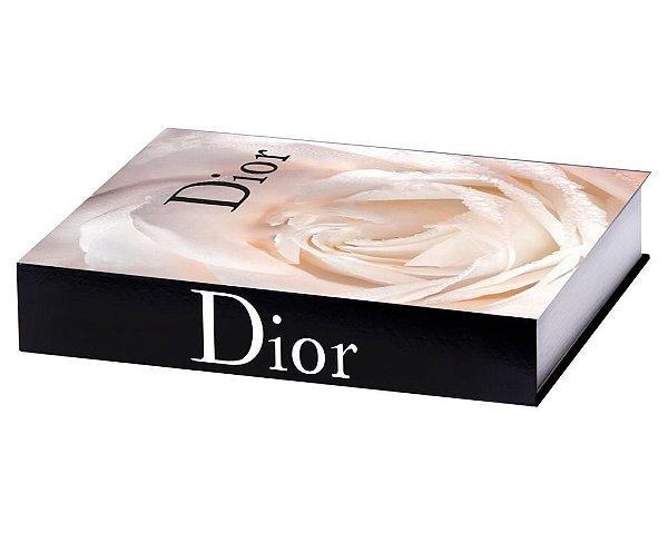 Book Flor Branca G