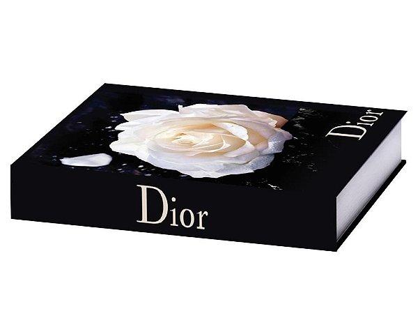 Book Flor Dior M