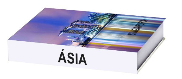 Book Asia M
