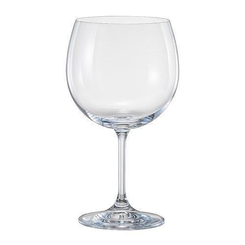 Taça para Gin Tônica em Cristal
