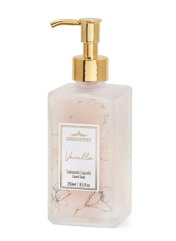 Sabonete Líquido Vanilla 250ml