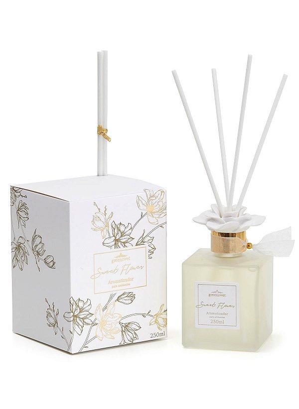 Difusor de Aromas Sweet Flower 250ml