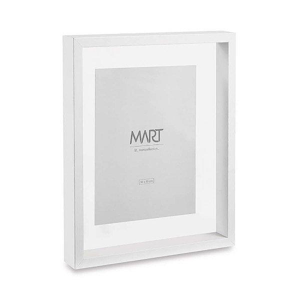Porta Retrato em Mdf Branco 10x15