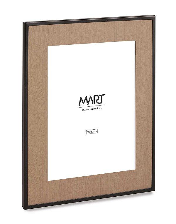 Porta Retrato em Metal  15x20