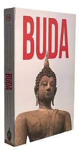 Caixa Livro Buda