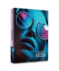 Caixa Livro Revolução da Moda