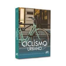 Caixa Livro Ciclismo Urbano