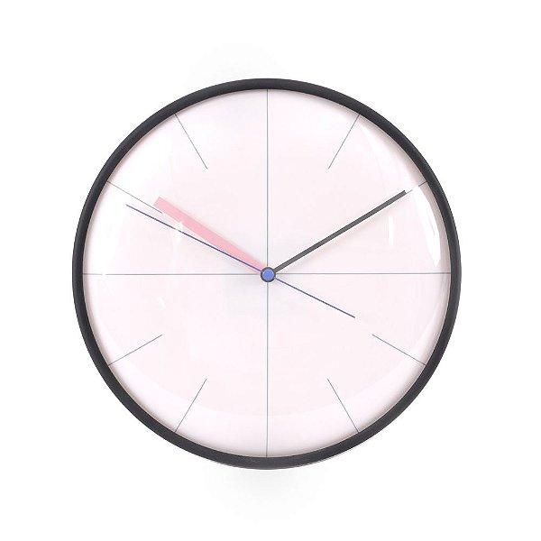 Relógio de Parede Anos