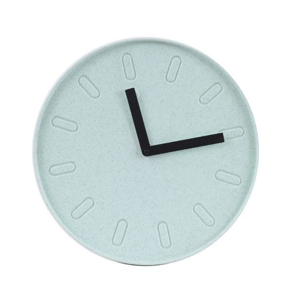 Relógio de Parede Menta