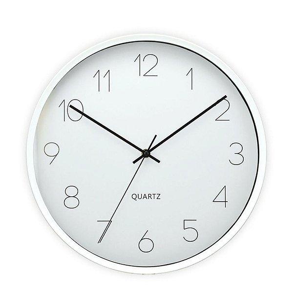 Relógio de Parede Monte Branco