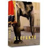 Caixa Livro Elefante