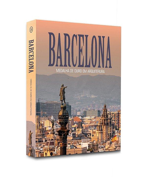 Caixa Livro Barcelona