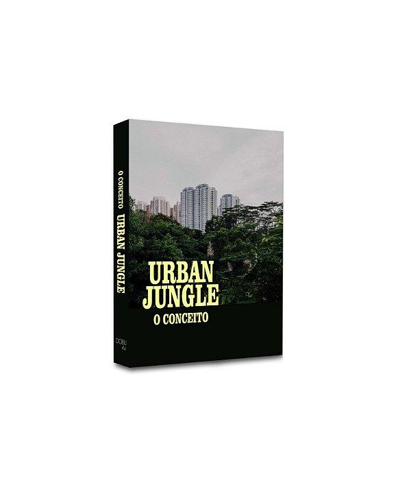 Caixa Livro Urban