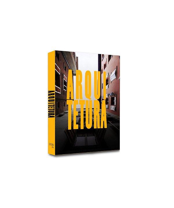 Caixa Livro Arquitetura