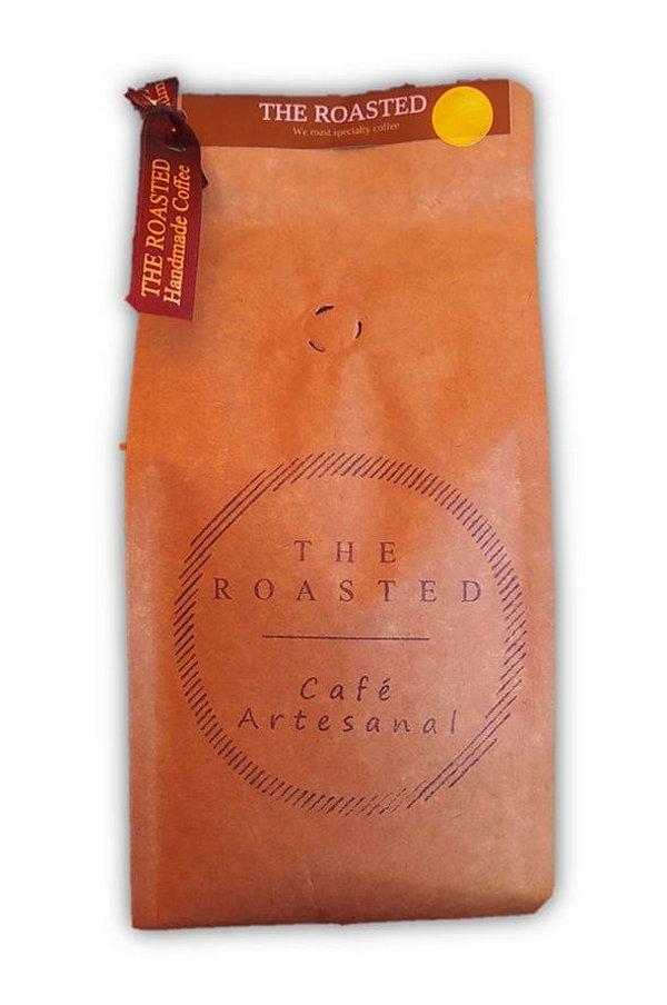 Café Arábica Gold - Double Selection