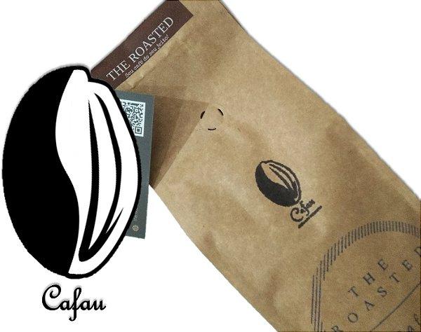 Cafau - Café e Amêndoas de Cacau