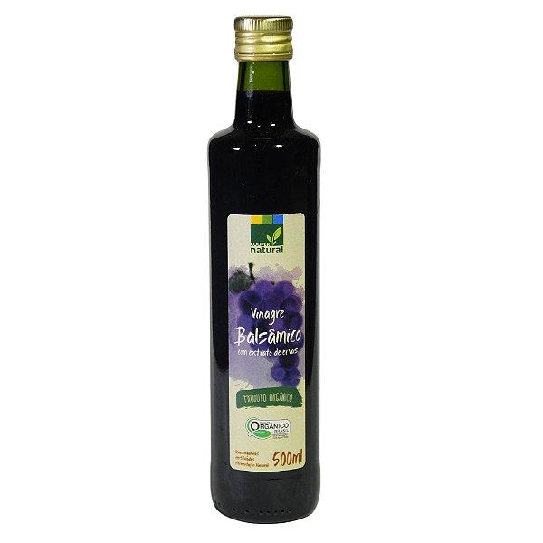 Vinagre Balsâmico 500ml