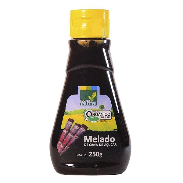 Melado de Cana de Açúcar Orgânico